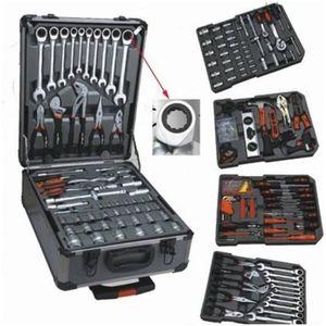 coffret outils electricien achat vente coffret outils electricien pas cher cdiscount. Black Bedroom Furniture Sets. Home Design Ideas
