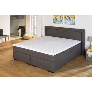 surmatelas memoire de forme 90x190 achat vente surmatelas memoire de forme 90x190 pas cher. Black Bedroom Furniture Sets. Home Design Ideas