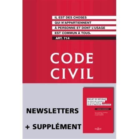 livres bd politique economie droit code civil f