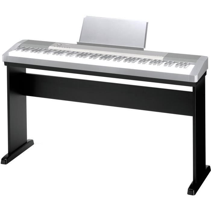 casio cs 44 support pour clavier piano num rique achat. Black Bedroom Furniture Sets. Home Design Ideas