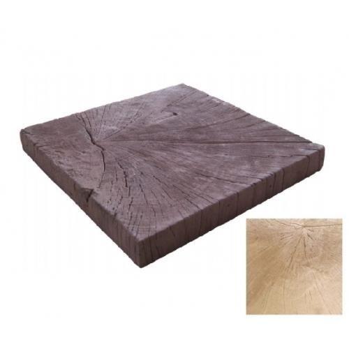 bois effet concret pour le jardin est con u pour la cr ation de chemins de jardin tapes en. Black Bedroom Furniture Sets. Home Design Ideas