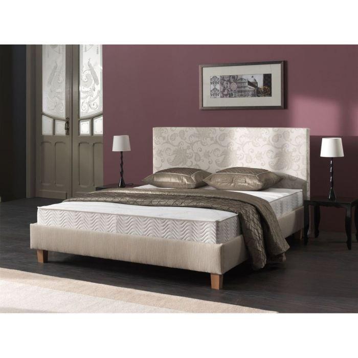 matelas 140x190cm accueil mousse m moire rapsody achat vente matelas cdiscount. Black Bedroom Furniture Sets. Home Design Ideas