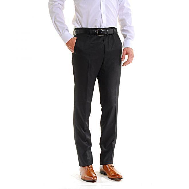 pantalon homme classique noir achat vente pantalon pantalon homme classique cdiscount