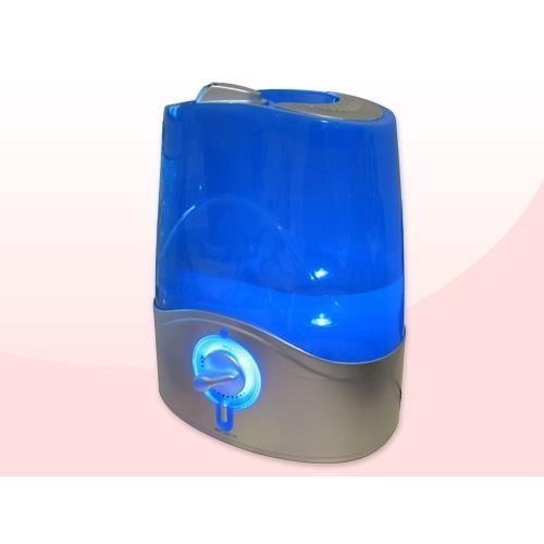 Humidificateur vapeur froide grande capacit id achat - Capacite calorifique de l air ...