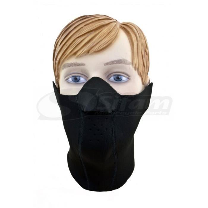 masque de protection moto achat vente cagoule tour de cou masque de protection moto. Black Bedroom Furniture Sets. Home Design Ideas