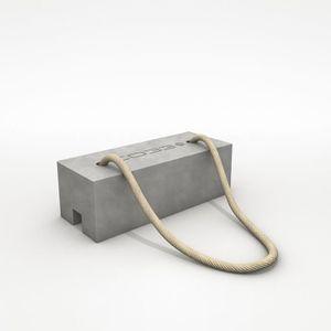 Bloc beton achat vente bloc beton pas cher cdiscount - Sechoir a linge pour porte ...