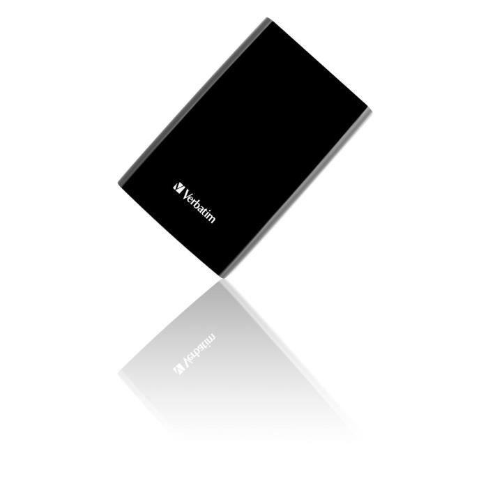 verbatim disque dur portable store n go 1 75to prix pas cher cdiscount. Black Bedroom Furniture Sets. Home Design Ideas