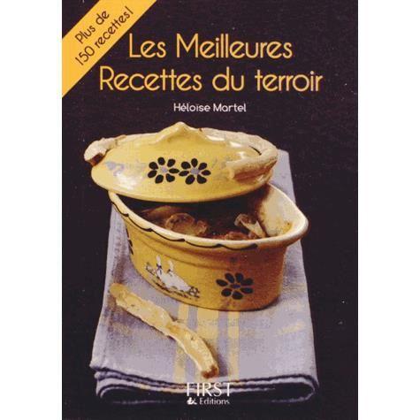 Les meilleures recettes du terroir achat vente livre - Cuisine belge recettes du terroir ...