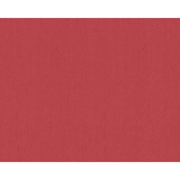 Papier peint intiss spot 2 10 05 m x 0 53 m rouge achat vente papier - Papier peint premier prix ...