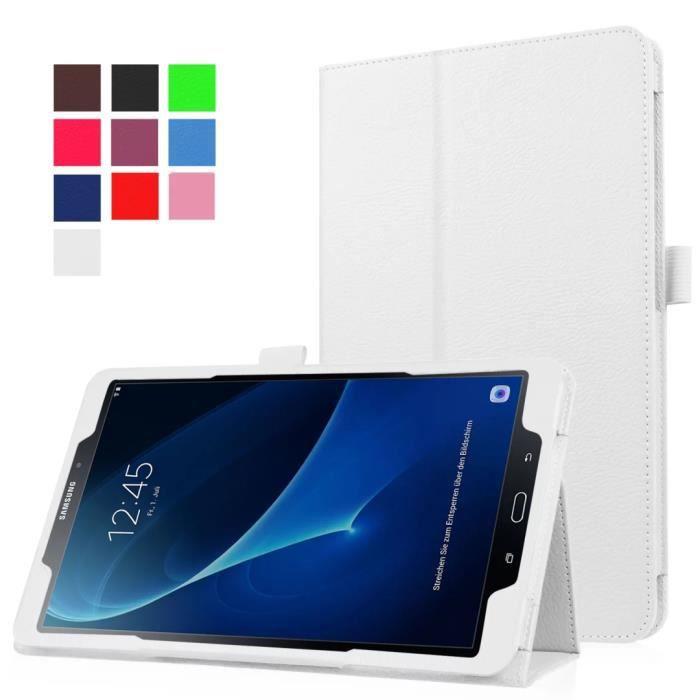accessoires tablette samsung tab a6. Black Bedroom Furniture Sets. Home Design Ideas