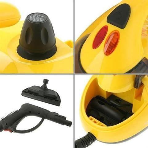 nettoyeur vapeur shampouineuse accessoires moquette carrelage lino ebay. Black Bedroom Furniture Sets. Home Design Ideas