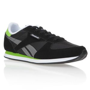 REEBOK Baskets CL Jogger Chaussures Homme