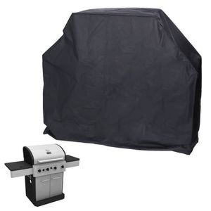 Bache barbecue - Housse protection barbecue ...