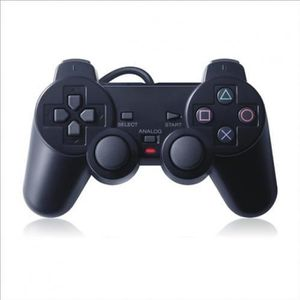 MANETTE CONSOLE Manette type dualshock 2 2000 PlayStation 2, Ps2