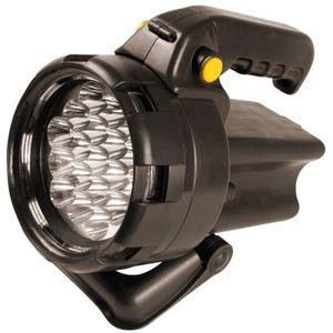 projecteur led sur batterie 12v achat vente projecteur. Black Bedroom Furniture Sets. Home Design Ideas