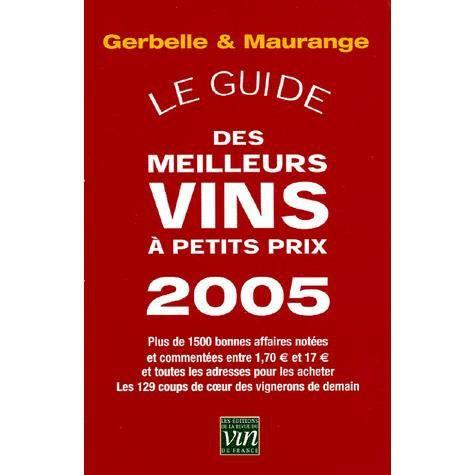 Le guide des meilleurs vins a petits prix achat vente for Le guide des prix