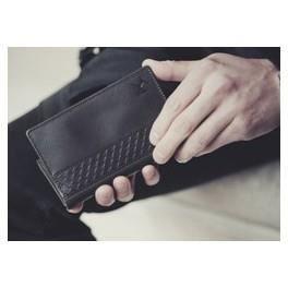 porte carte grise ds en cuir francais achat vente porte objet porte carte grise ds en cui. Black Bedroom Furniture Sets. Home Design Ideas