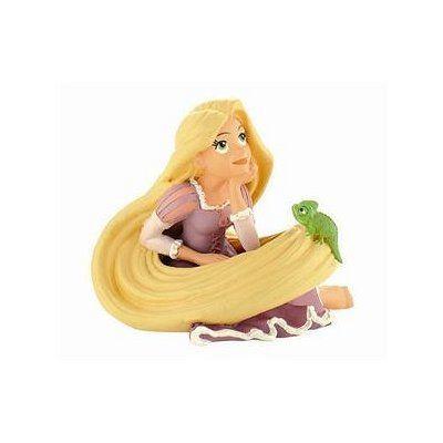 Figurine Belle Mère Raiponce Bully : King Jouet, Figurines et cartes à