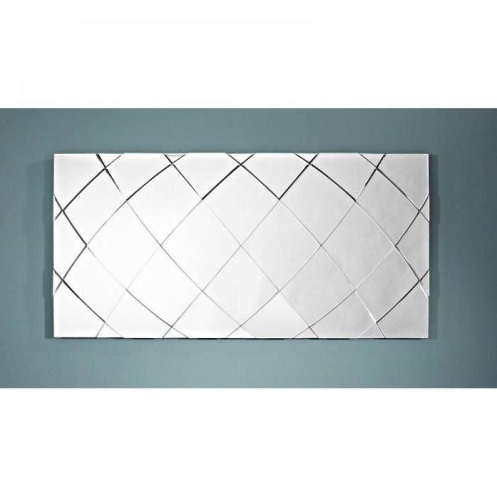 tracks miroir mural design en verre grand mod le achat vente miroir mdf bois carton. Black Bedroom Furniture Sets. Home Design Ideas