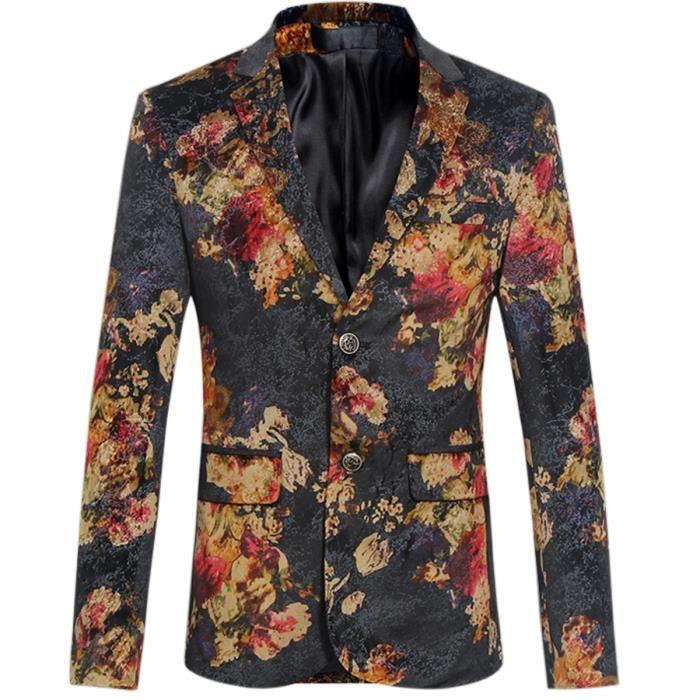 costume homme a fleur achat vente costume homme a fleur pas cher les soldes sur cdiscount. Black Bedroom Furniture Sets. Home Design Ideas