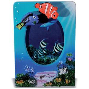 Poisson deco figurine achat vente jeux et jouets pas chers for Achat poisson clown
