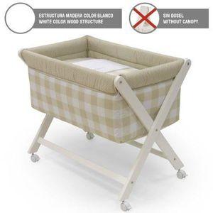 berceau bebe avec roulettes achat vente berceau bebe avec roulettes pas cher soldes. Black Bedroom Furniture Sets. Home Design Ideas