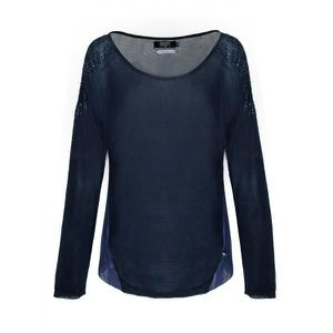 PULL Pull Le Temps des Cerises Betsy Galaxy