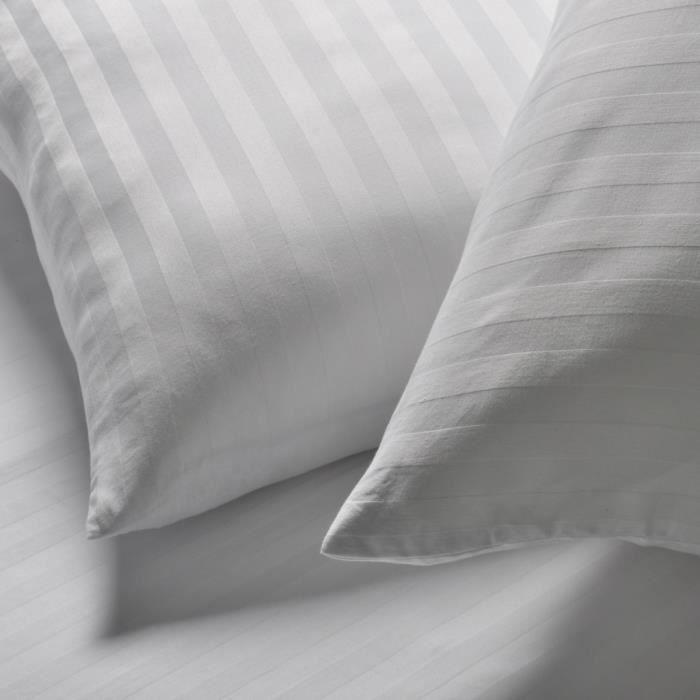 bed accessories 5 parures housse de couette et 2 taies en satin 200x220 80x80. Black Bedroom Furniture Sets. Home Design Ideas
