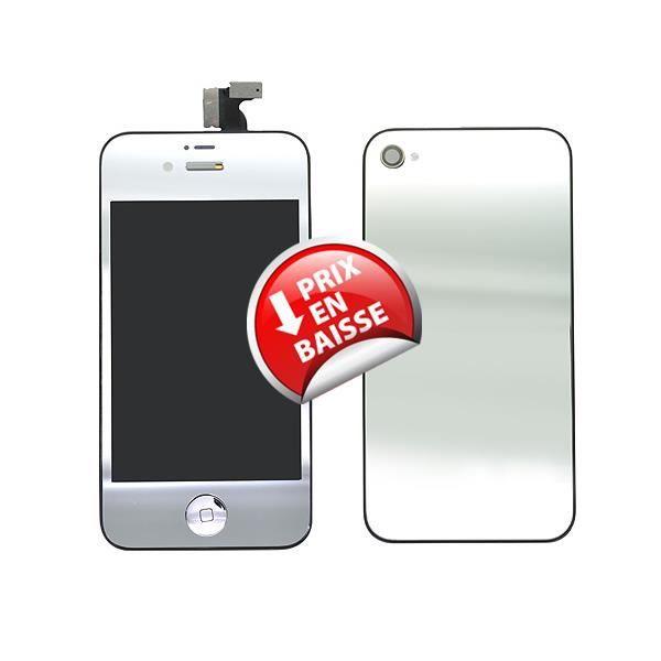 Kit Changement Ecran Iphone
