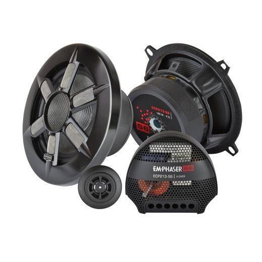 kit haut parleurs 13 cm emphaser ecp213 s6 haut parleur voiture avis et prix pas cher cdiscount. Black Bedroom Furniture Sets. Home Design Ideas