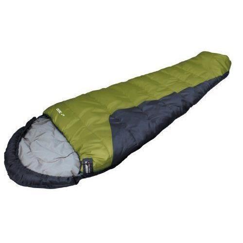 high peak tr 300 sac de couchage gris fonc prix pas cher cdiscount. Black Bedroom Furniture Sets. Home Design Ideas