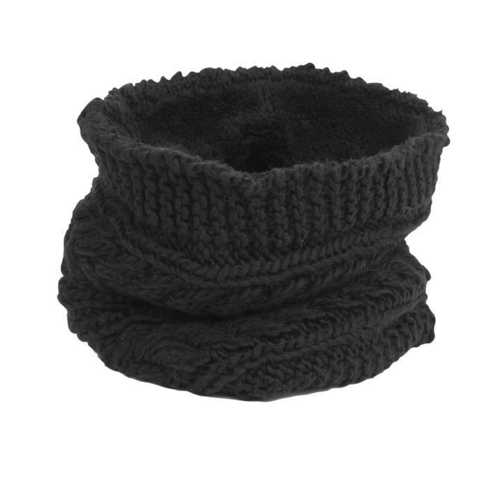 tour de cou femme achat vente echarpe foulard 3231760256193 soldes cdiscount. Black Bedroom Furniture Sets. Home Design Ideas