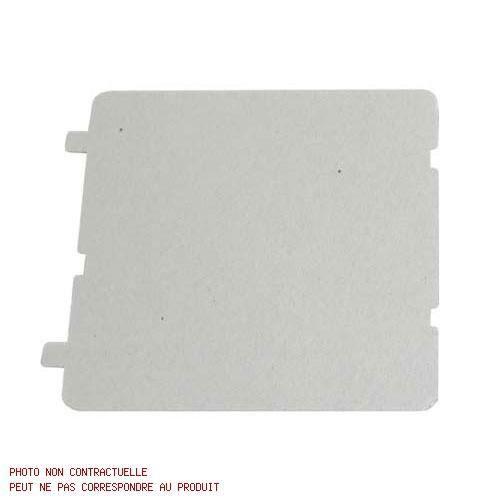 plaque isolante pour micro ondes miele m636ec achat vente pi ce de petite cuisson cdiscount. Black Bedroom Furniture Sets. Home Design Ideas