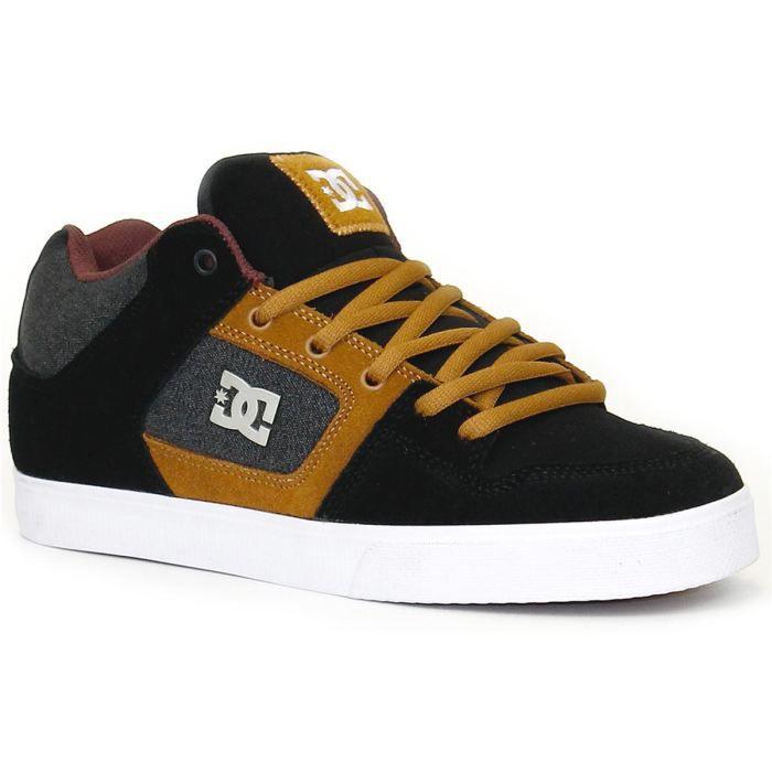 Basket Bebe Dc Shoes