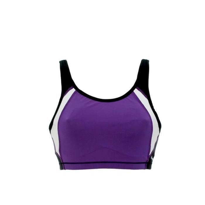 maillot de bain femme balconnet violet achat vente maillot de bain cdiscount. Black Bedroom Furniture Sets. Home Design Ideas