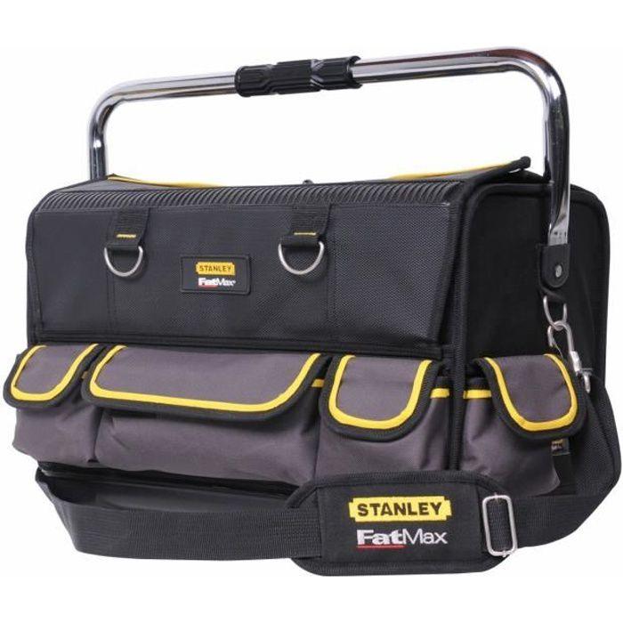 Sac porte outils de plombier fatmax fmst1 70719 achat - Sac a dos porte outils ...
