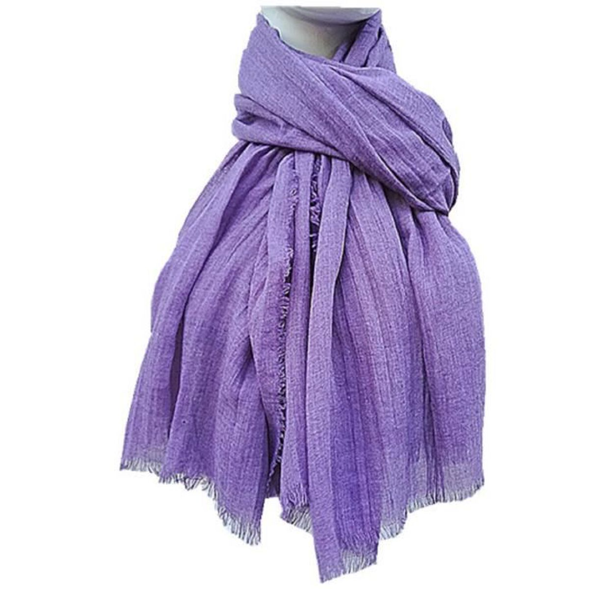 charpe foulard ch le femme fille tole grand poncho cape mode 241126 mauve mauve achat. Black Bedroom Furniture Sets. Home Design Ideas