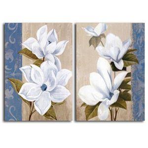 toile de peinture blanche achat vente toile de peinture blanche pas cher les soldes sur. Black Bedroom Furniture Sets. Home Design Ideas