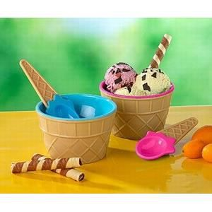 Coupe a glace jetable