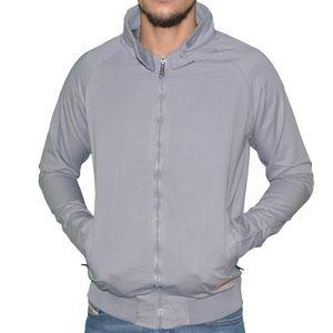 veste homme mi saison achat vente veste homme mi saison pas cher soldes cdiscount. Black Bedroom Furniture Sets. Home Design Ideas