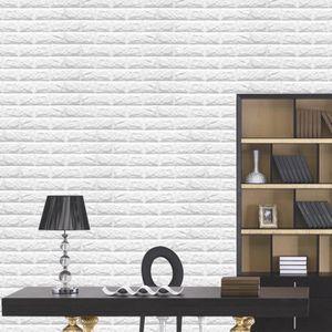 brique mural achat vente brique mural pas cher cdiscount. Black Bedroom Furniture Sets. Home Design Ideas