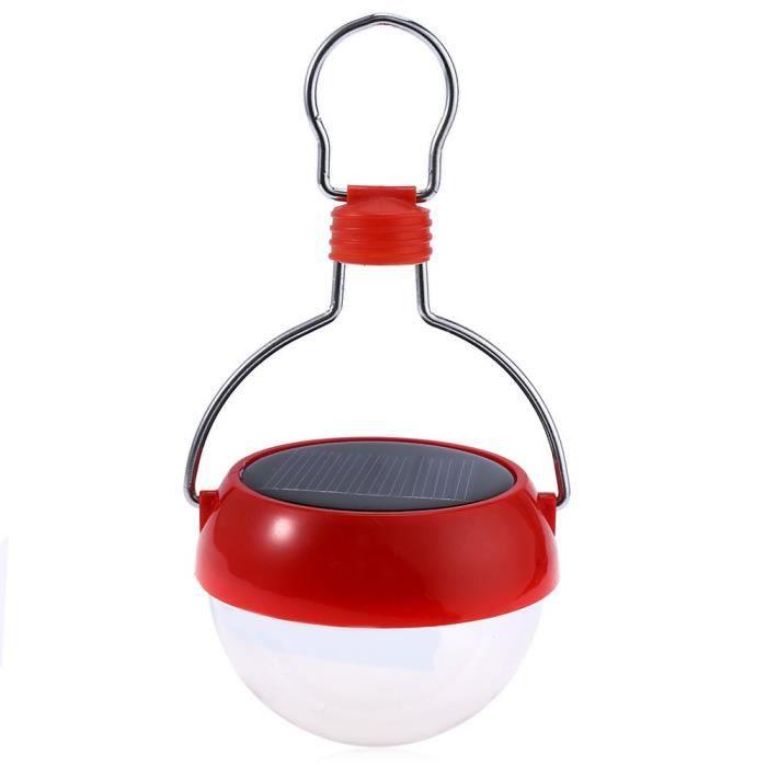lampe solaire ampoule 0 5w 56lm led lumi re solaire rechargeable lantern lamp prix pas cher. Black Bedroom Furniture Sets. Home Design Ideas