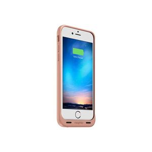 Mophie Juice Pack Reserve 1840 mAh for iPhone 6 6s Rosegold