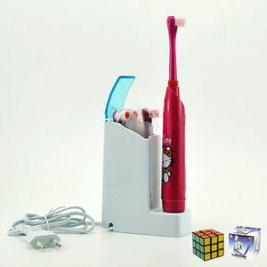 brosses a dent electrique enfant achat vente brosses a dent electrique enfant pas cher. Black Bedroom Furniture Sets. Home Design Ideas