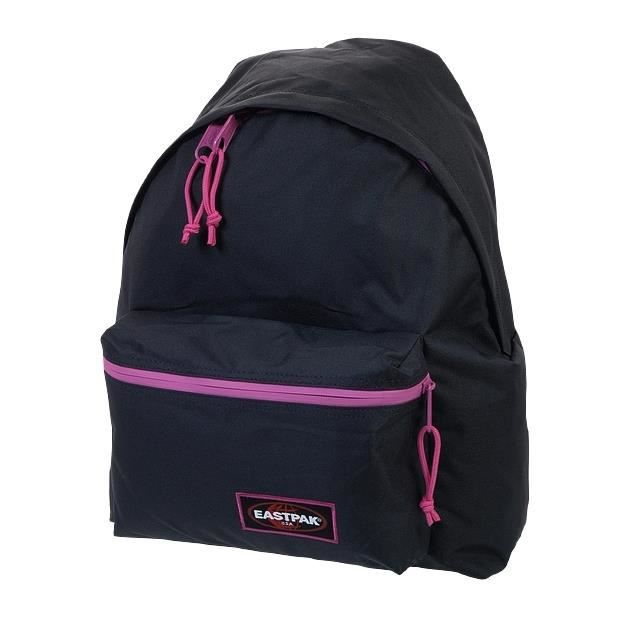sac dos college padded blackout pink achat vente sac dos sac dos college padded bl
