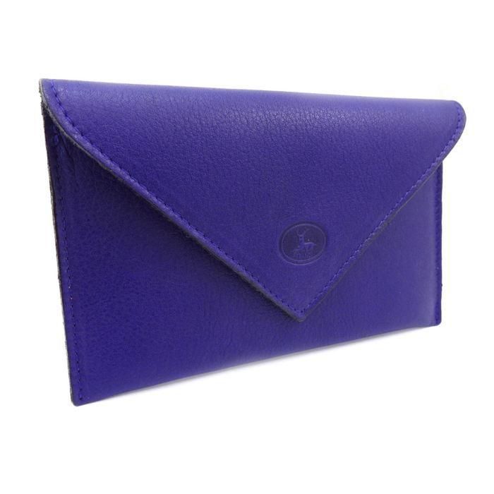 porte papiers de voiture cuir frandi violet violet achat vente porte papiers porte. Black Bedroom Furniture Sets. Home Design Ideas