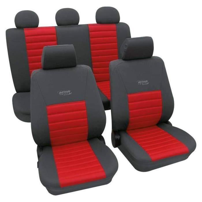 housse siege auto mercedes achat vente housse siege auto mercedes pas cher les soldes sur. Black Bedroom Furniture Sets. Home Design Ideas