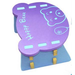 table a manger avec chaise pour enfant - achat / vente table a ... - Chaise En Mousse Pour Bebe