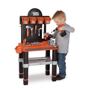 etabli enfant 6 ans achat vente jeux et jouets pas chers. Black Bedroom Furniture Sets. Home Design Ideas
