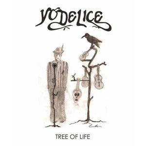 Tree of life by Yodelice